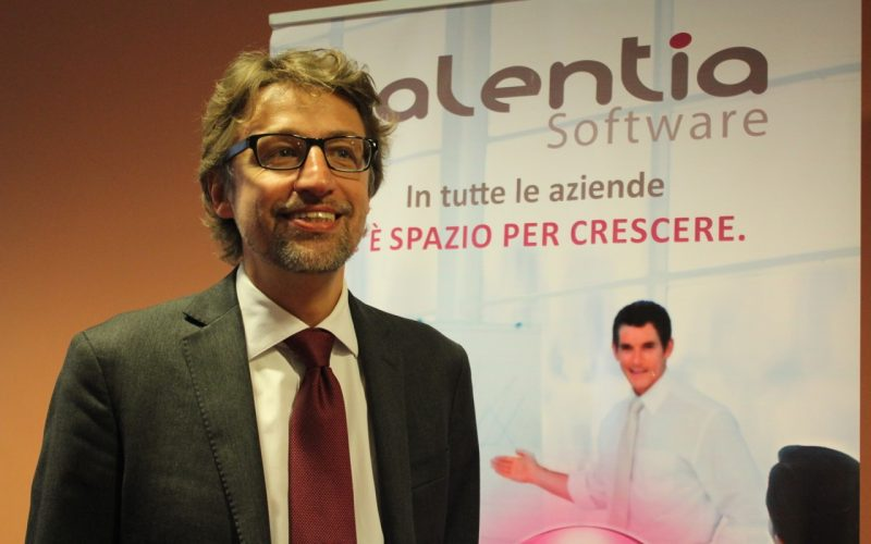 Talentia Software, the company from two hearts