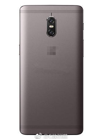Mutmaßliches OnePlus 5 Bild The Android Soul
