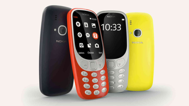 Date: Nokia 3310 will be released on May 26 in Germany