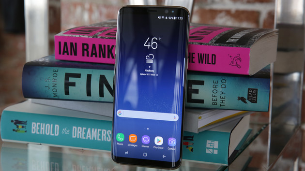 samsung galaxy s8 users report problems with wireless charging cubot blog. Black Bedroom Furniture Sets. Home Design Ideas