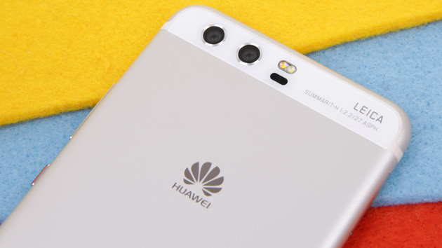 P10 (Plus): Huawei confirms different memory generations