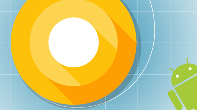 "Android O: First Developer Preview released by ""Android 8.0"""