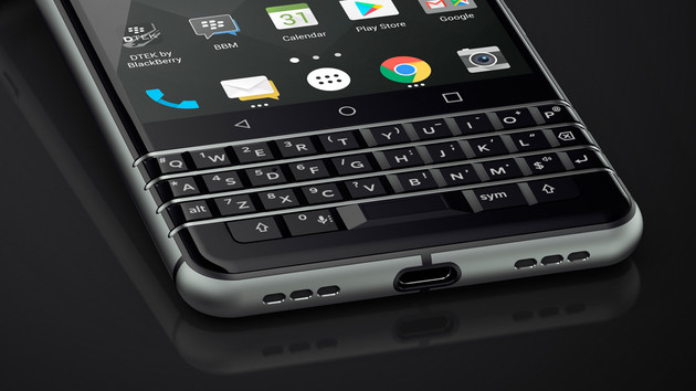TCL: Three BlackBerry smartphones scheduled for 2017