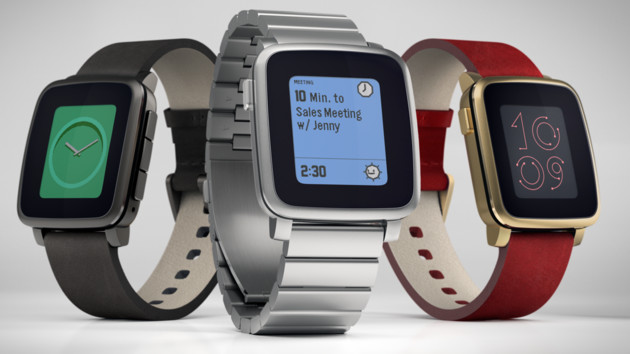 Connected Health: Pebble takeover cost Fitbit 23 million US dollars