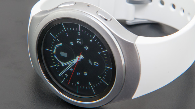Compatibility: Samsung Gear S2, Gear S3 and Gear Fit2 now also