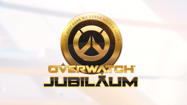 Overwatch Anniversary: ​​Game event, free weekend, GOTY Edition