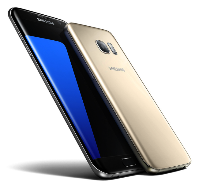 Galaxy S7 and S7 Edge manufacturers