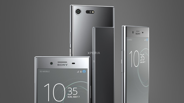 xperia xz1 xz1 compact and x1 sony should again show a compact top