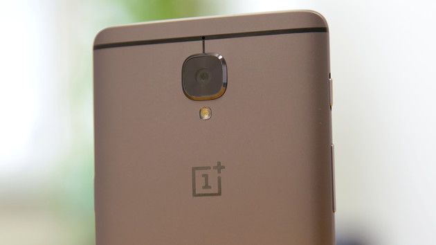 OnePlus 3T: Production is discontinued at the beginning of June