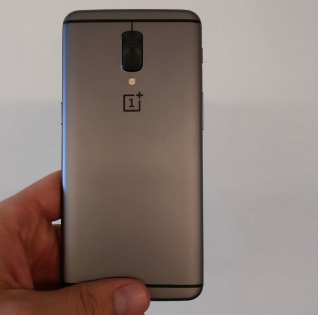 Angeblicher OnePlus 5 Prototy Bild Android Authority