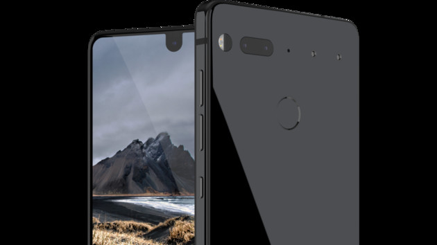 Essential PH-1: Modulares Smartphone des Android-Erfinders Andy Rubin