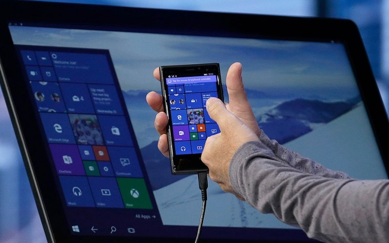 Surface Phone will bring a whole new Windows Mobile 10