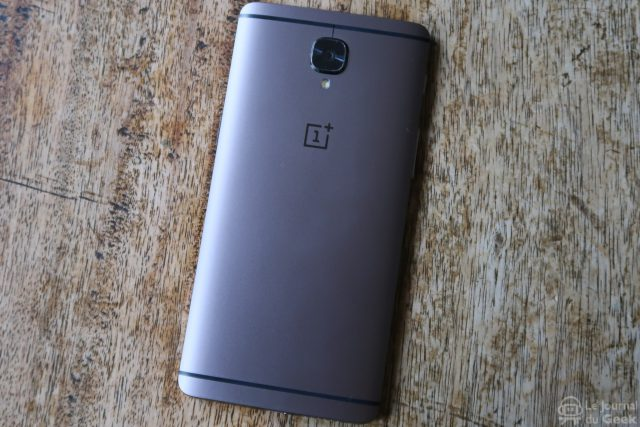 OnePlus already plans to update OnePlus 3 and 3T to Android O