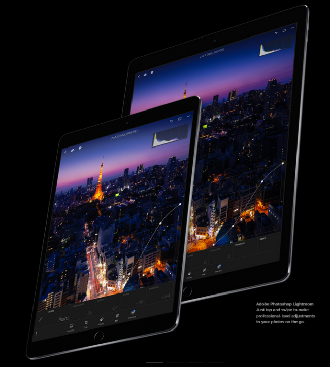 IPadPro new models manufacturers