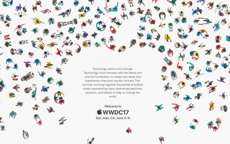 WWDC 2017, here's all the news revealed by Apple
