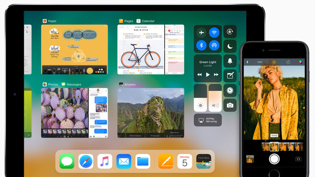 Apple operating systems: iOS 11, macOS 10.13 High Sierra and watchOS 4 at a glance