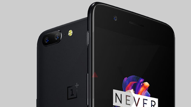 Date: OnePlus 5 comes with 8 GB RAM on June 21st to Berlin