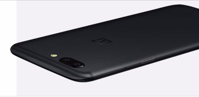 OnePlus 5: profit shows higher price, dual camera confirmed