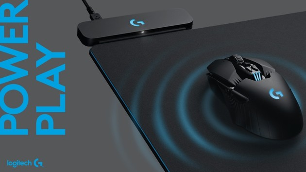 Logitech G703 & G903: Mouse invites new wireless gaming mice on