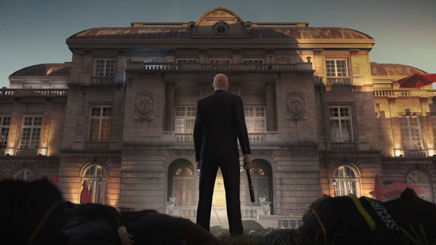 Hitman (2016): First episode now free