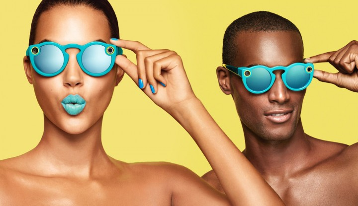 Spectacles 2: Snapchat's next glasses will allow you to add live filters