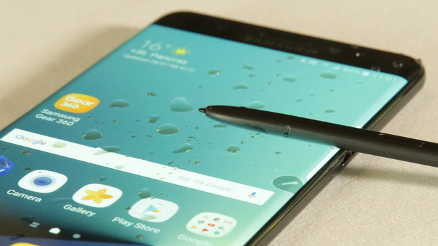 1000 Euro: Galaxy Note 8 comes with 6.3 inch Dual Camera & more RAM