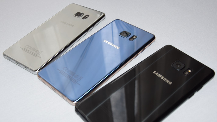 The list of smartphone manufacturers by number of shipments sees