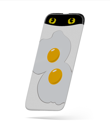 HIPER Power bank EP6600 Omelette