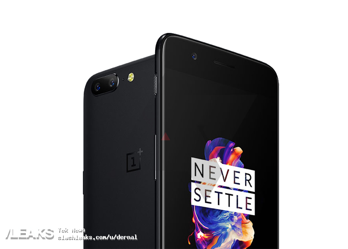 OnePlus 5 iphone image rumor