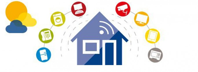 Smart Home (Picture: Gfk)
