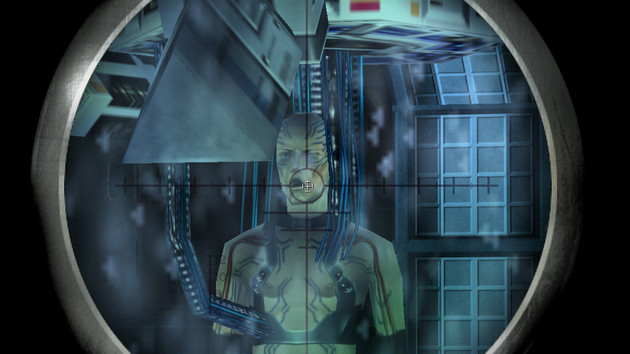 "Deus Ex (2000): GMDX v9 is ""definitive"" version of the classic"