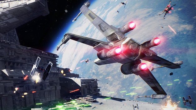 Star Wars: Battlefront 2: Open Beta will arrive in October