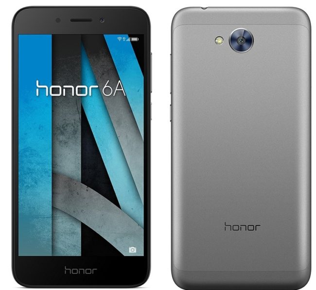 Honor 6A Bild Amazon