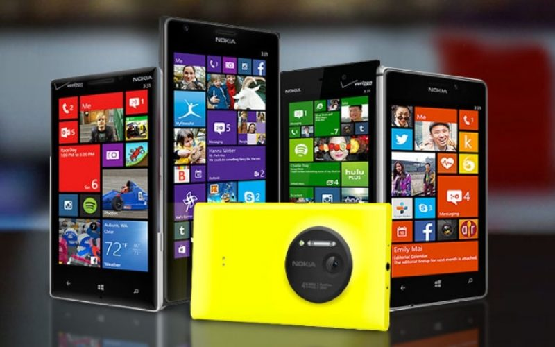 Windows Phone goodbye, Microsoft ended support for version 8.1