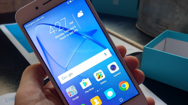 Honor 8 Sim Karte.Honor 6a Tried 169 Euro Smartphone With Dual Sim And