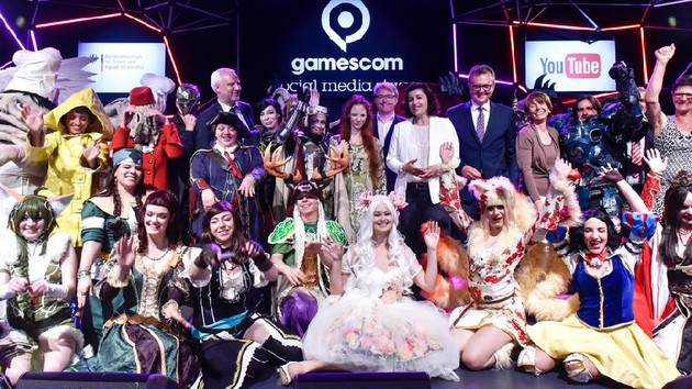 Gamescom 2017: Security rules for cosplayers defused