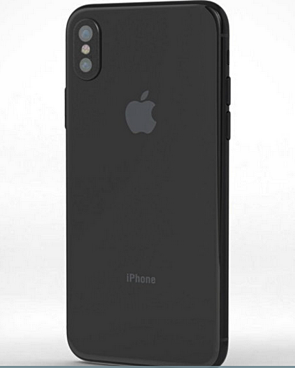 IPhone 8 Render Image Source Forbes