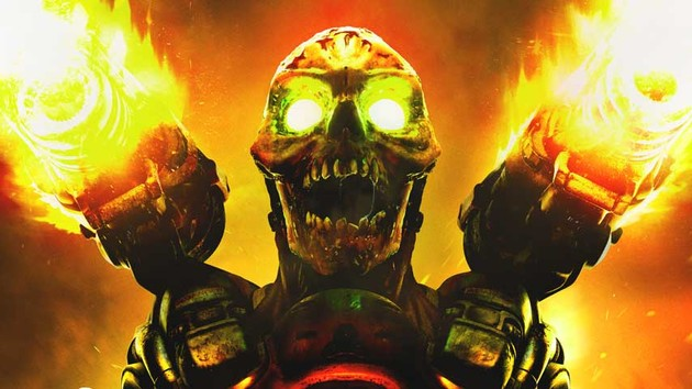Doom (2016): Season Pass is free, revised multiplayer