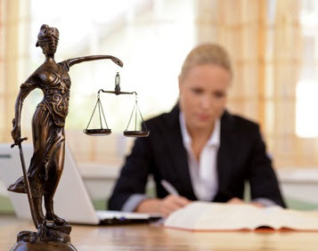 Judgment Court © Gina Sanders - Fotolia.com