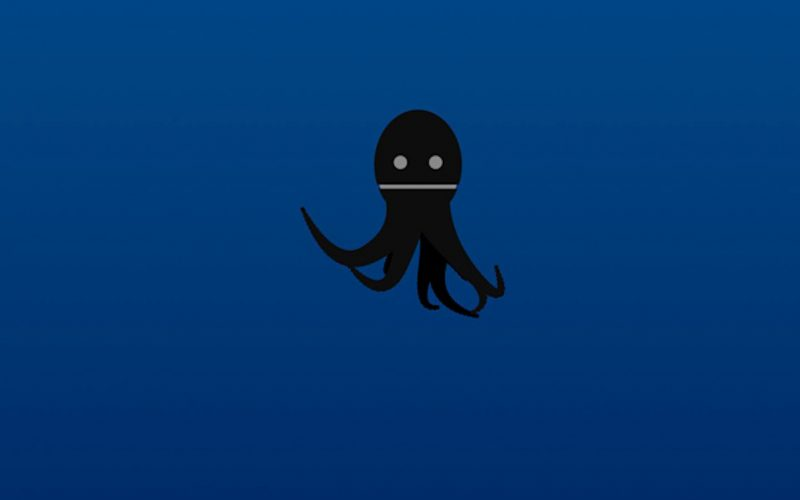 The next Android will be Octopus