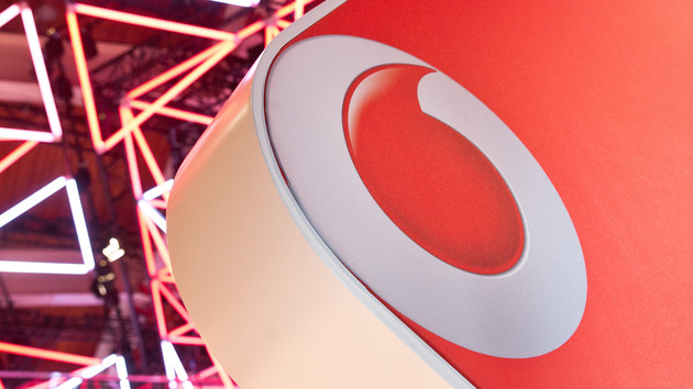 Vodafone Prepaid: More data volume for CallYa and internet options