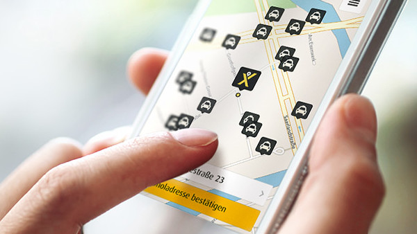 Mytaxi: Windows Phone App from 1 September without function