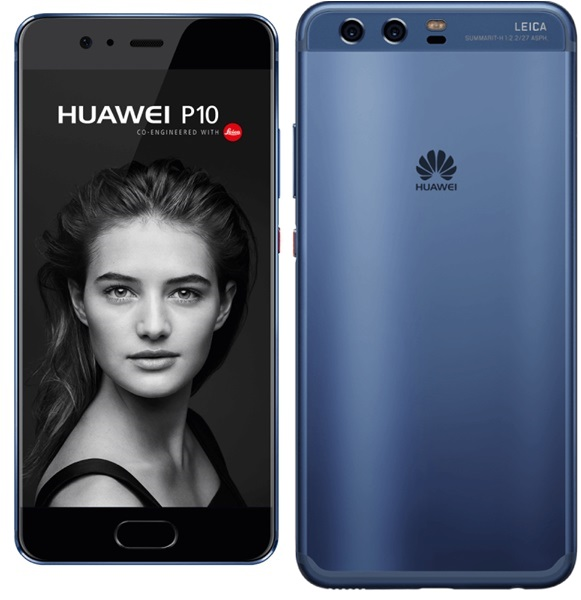Huawei P10: Update brings MirrorLink to connect to the car – Cubot Blog