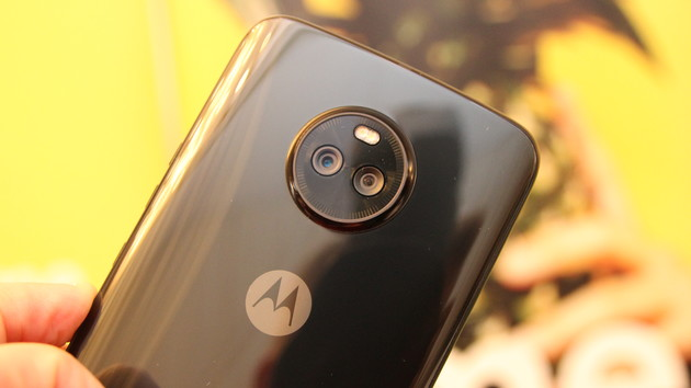 Lenovo: Waterproof Moto X4 and Z2 Force come to Europe
