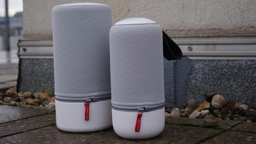 Libratone also sets Alexa
