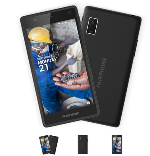 Fairphone 2 Hersteller