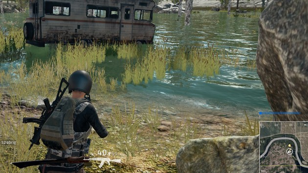 1 million players simultaneously: PUBG record also gives Steam new milestone