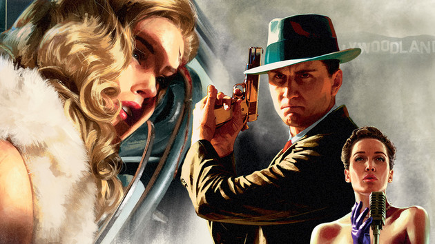 LA Noire: Rockstar digs oldies for consoles and VR