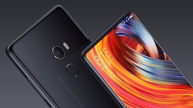 Xiaomi: Mi Mix 2 with less frame, Mi Note 3 with Snapdragon 660
