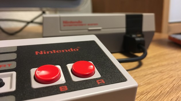 Nintendo: Outstanding NES Classic Mini comes back next year